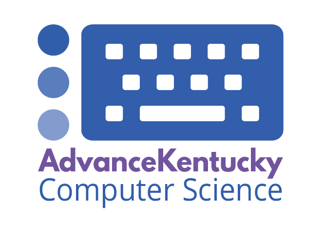 AdvanceKentucky Computer Science Logo